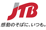 感動のそばに、いつも。JTB
