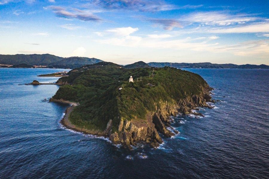 撮影地:伊王島