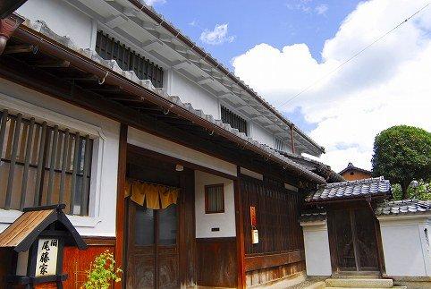 3.旧尾藤家住宅