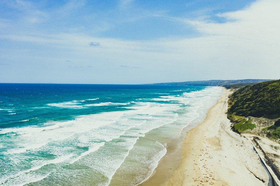 撮影地:長浜海岸