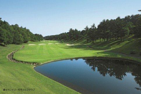 ◆富士カントリー可児ゴルフクラブ