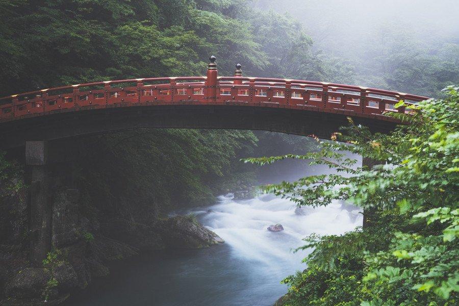 撮影地:神橋