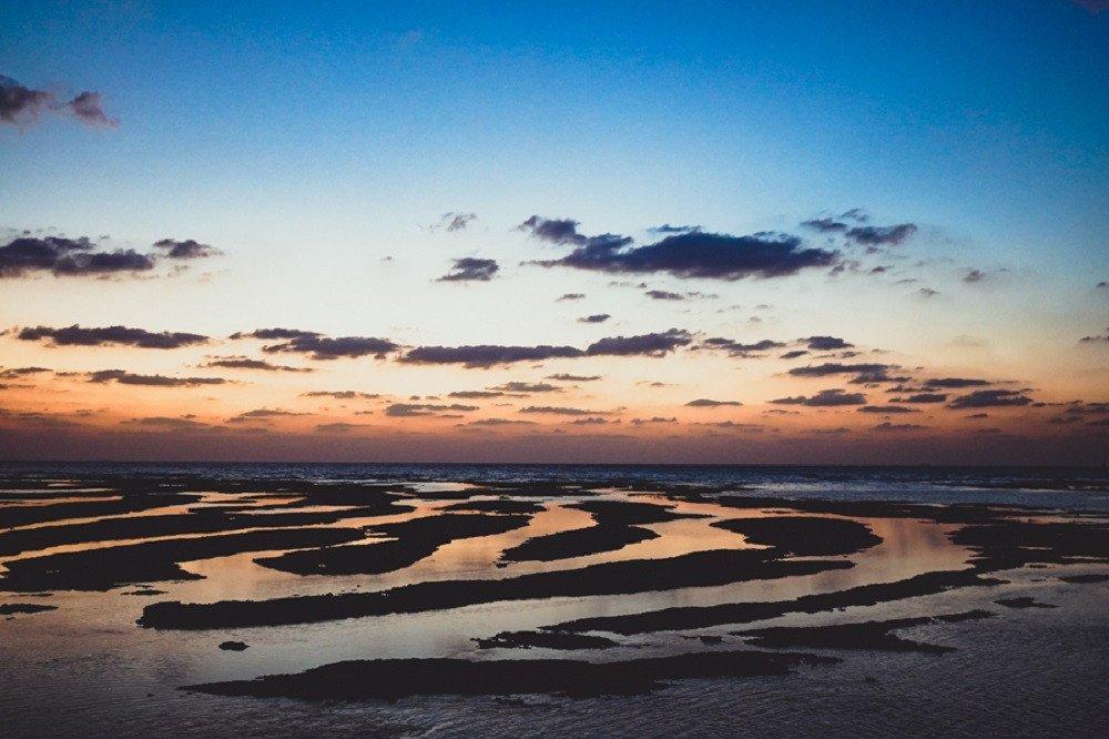 撮影地:北谷公園サンセットビーチ