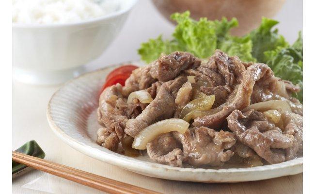 生姜焼き、炒めもの、鍋など様々な料理にお使いください!