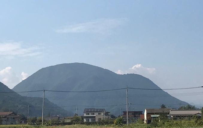 栃木市『寺尾地区』
