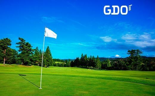 【千歳市】GDOゴルフ場予約クーポン6,000点分
