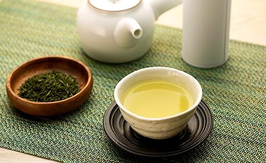 幻のお茶【貴福茶】-旨みが凝縮されたまろやかなお茶