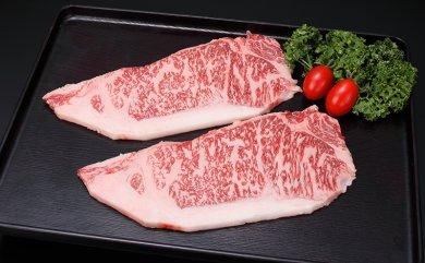 都城産宮崎牛サーロイン鉄板焼き用