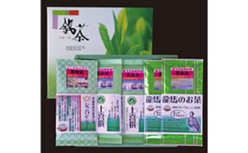 黒船茶上喜撰セット(5本詰)