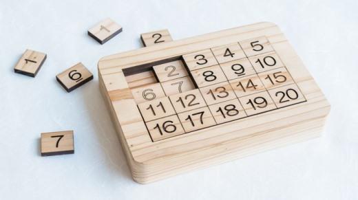 数字パズル