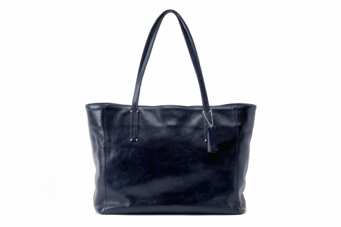 トートバッグ 豊岡鞄 TRV0401-50(ネイビー)