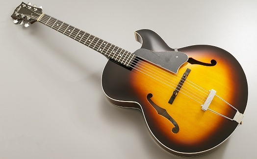 【ギター】S.Tsuji P-1Model
