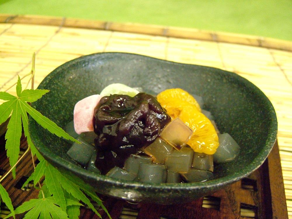 タカトーの甘味セット6個入