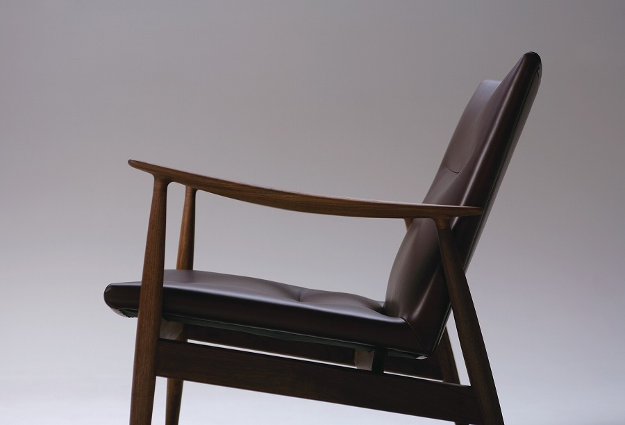 【Ritzwell】RIVAGE EASYCHAIR