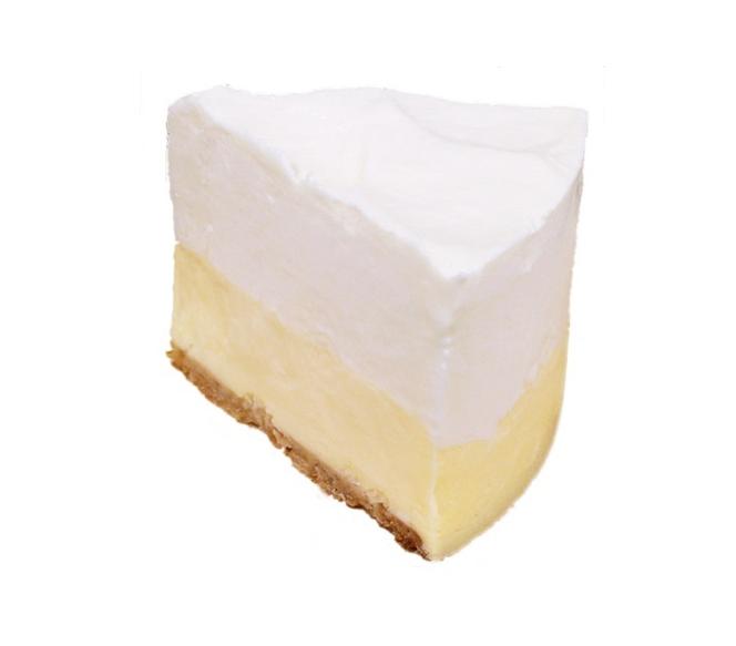 レストランマーロウ監修「レイヤードチーズケーキ」