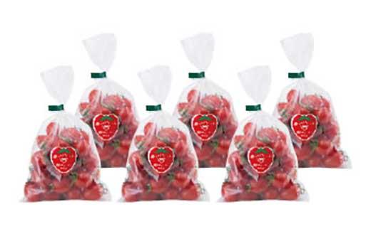赤いハート・ミニトマトセット