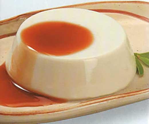 【B101】ジーマーミ豆腐「琉の月」6カップ入り【27pt】