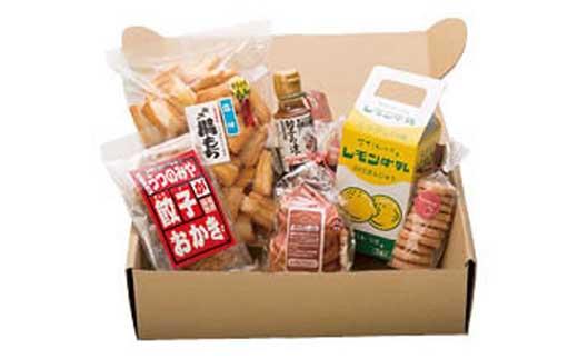 ◇宇都宮アンテナショップ「宮カフェ」菓子詰合せ