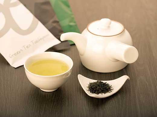自園自製だからこそおすすめできるグリーンティ土山厳選のお茶5点セット
