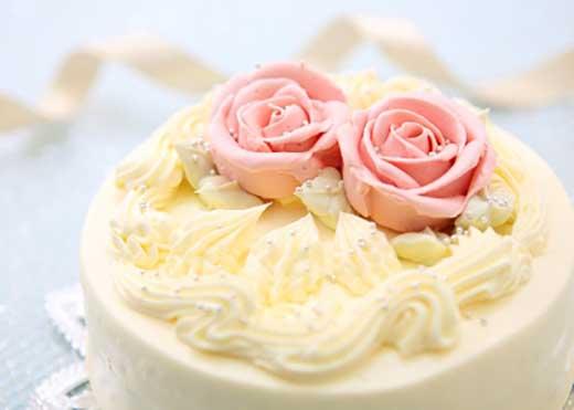 懐かしい昭和の味わい♪北海道・新ひだか町のバタークリームケーキ