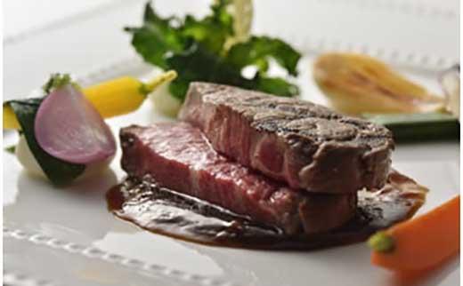 鎌倉パークホテル「懐石料理または鎌倉フレンチディナー2名様お食事券」