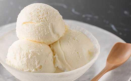 【べつかいのアイスクリーム屋さん】たっぷりバニラアイス2L【AA03-C】