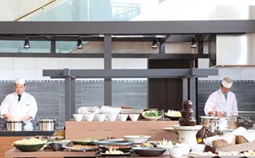 ◆パワースポット竹生島クルーズ往復乗船券付き和惣菜ランチバイキングペアチケット