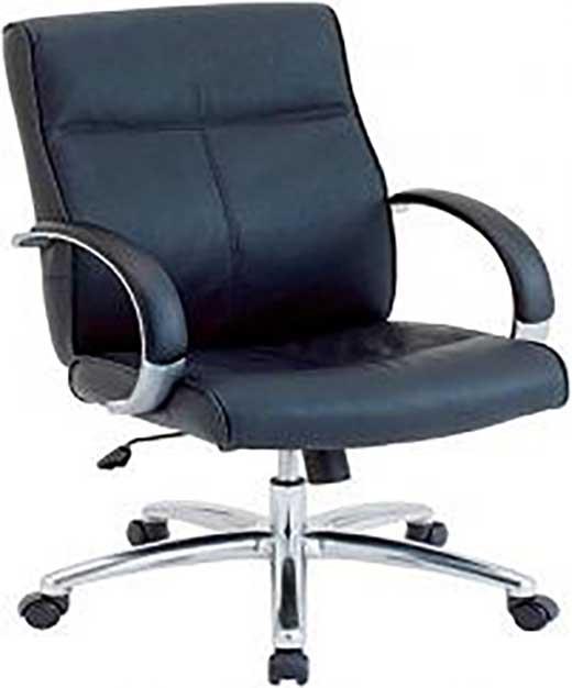 エグゼクティブチェアー(BK)椅子(いす)