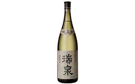 AQ02N-C 琉球泡盛 瑞泉古酒43度(1升)
