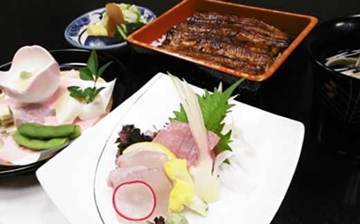 ◆中川楼のお食事券 昼食1名様分