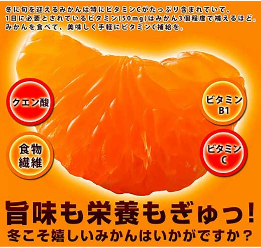 和歌山県産樹上完熟有田みかん(秀品)5kg