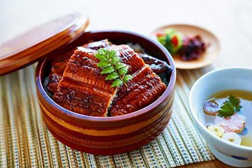 大崎鰻丼セット2食分~千歳鰻×大崎米~