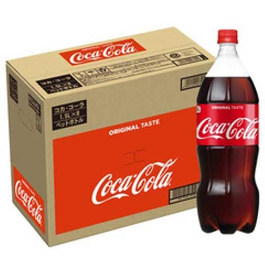 L025 コカ・コーラ1.5LPET