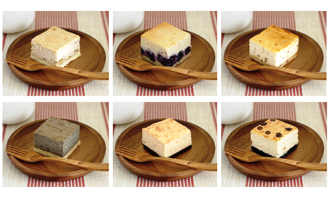 人気のチーズケーキ <15ヶセット>