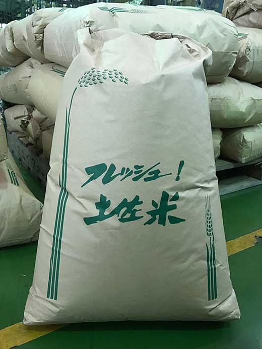 高知こしひかり(玄米・30kg)