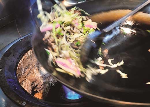 四海楼 ちゃんぽん・皿うどん詰合せ 各4食