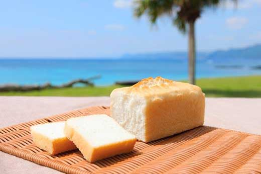 【晴れるベーカリー】グルテンフリー米粉パン