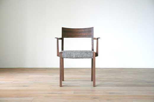 CARAMELLA  Arm Chair アムステルダム