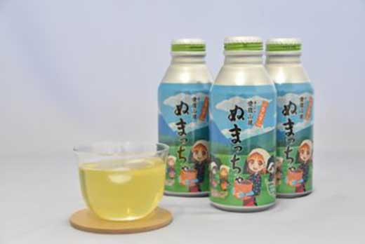 ぬまっちゃ『ラブライブ!サンシャイン!!』オリジナルデザイン缶