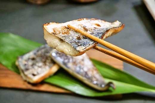 山口県下関産 さわら西京漬け2切れ(110g)×3パック(さわらの白味噌漬け)(骨取り)