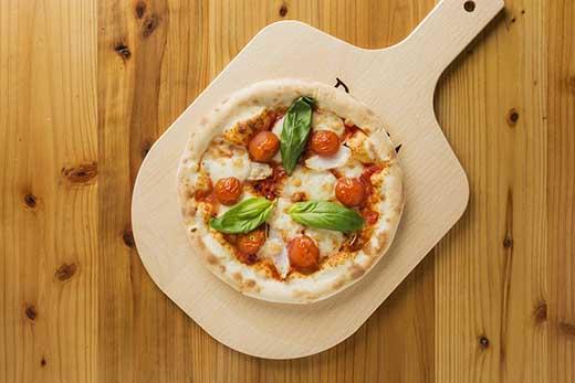 手作り極上冷凍ピザ「淡路島マルゲリータ」3枚セット