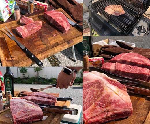 里山のお肉屋さんがお勧めする厳選栃木牛!しもつけ牛 リブロースまるごと1本