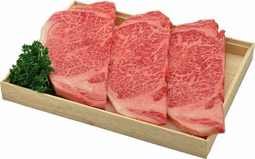 博多和牛サーロインステーキ~福岡県が誇るブランド黒毛和牛~
