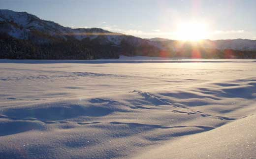【頒布会5Kg×全6回】雪室貯蔵・南魚沼産コシヒカリ生産者限定