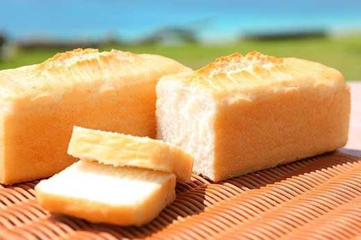 【晴れるベーカリー】グルテンフリー米粉パン2本セット