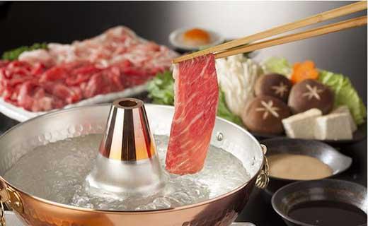 おおいた和牛4等級以上モモスライス(すき焼き・しゃぶしゃぶ用)