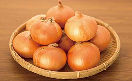 """淡路人形浄瑠璃発祥の大地・市三條集落より、こだわり栽培の甘くて美味しい""""えびすたま""""「晩生品種5kg」をお届け。甘さが、そして、ケルセチン含有量が半端ない機能性野菜!是非、ご賞味を!"""