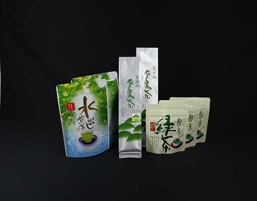 愛鷹茶 夏の人気商品セット