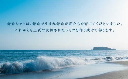 KamakuraShirtNo.8400【ギフトBOXなし】