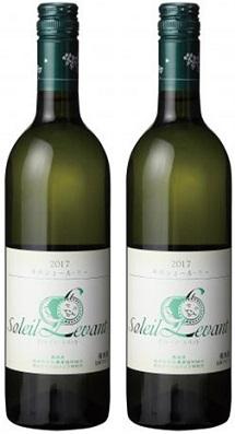 C107月山ワイン白セット